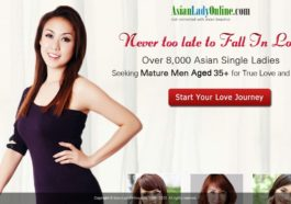 Asian Lady Online Website Post Thumbnail