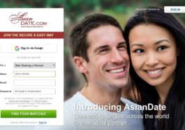 Asian Date Website Post Thumbnail
